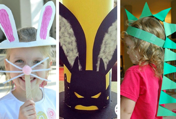 10 Easter hat ideas that are super easy to make
