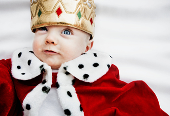 40 royal-inspired baby names for your future prince or princess with classic appeal