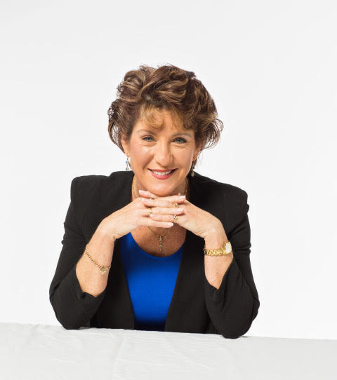 Dr Karen Phillip