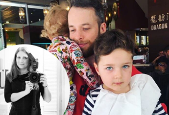 A mum's daily schedule for isolating at home with children goes viral… oh, and Hamish Blake creates one too.