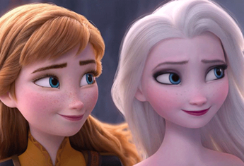 Disney+ announces early release of Frozen 2 because not all heroes wear capes