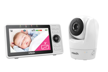 VTech RM5762 Pan & Tilt Video Monitor with Remote Access