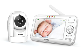 VTech BM5500 Pan & Tilt Video Monitor