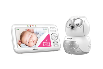 VTech BM5500-OWL Pan & Tilt Video Monitor