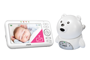 VTech BM5100-BEAR Video Monitor