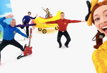 The Wiggles' new song about social distancing is a huge help for parents
