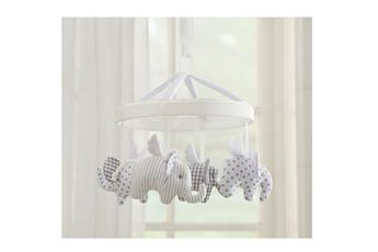 Pottery Barn Kids Flying Elephant Mobile