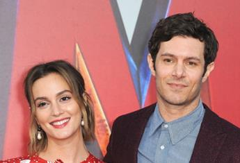 Gossip Girl's Leighton Meester and The O.C.'s Adam Brody are expecting their second baby together