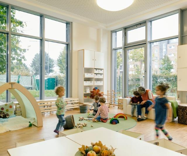 Childcare centre