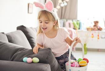 10 of the best Easter activities to do with your kids