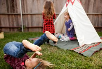 Tips for encouraging learning through play during social isolation