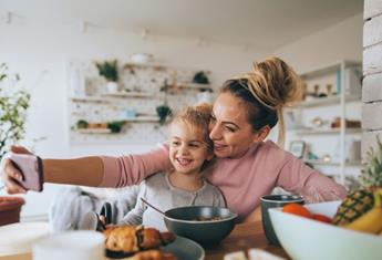 Feel like you're missing out this Mother's Day? Here's how to maintain a positive mindset during COVID-19
