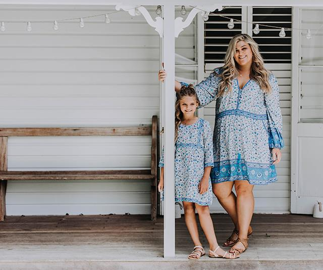 Matching Mum Daughter Clothes The 14 Best Shops To Browse Bounty Parents
