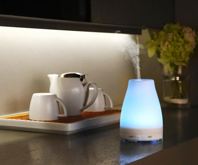 Connect Smart Home Diffuser
