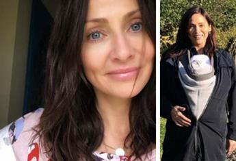 Natalie Imbruglia opens up about motherhood at 45 and how her son has made her life complete