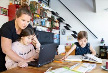 Busting at-home learning myths amid COVID-19