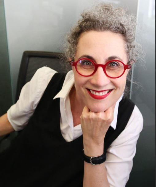 Dr Selina Samuels