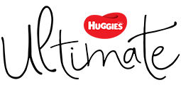 Huggies Ultimate Logo