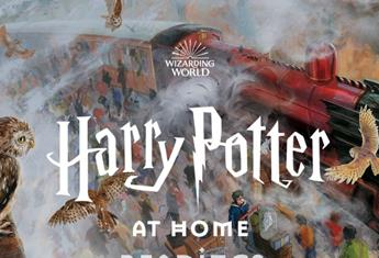 Harry Potter at Home: Celebs are reading Haz Pots and you can listen for free!