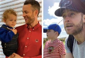 Hamish Blake hilariously nails how hard it is to keep kids entertained in isolation