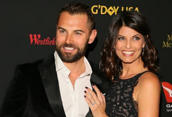 Daniel Macpherson is embracing the lessons that fatherhood is bringing