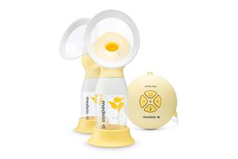 Medela Swing Maxi Flex™ 2-Phase Double Electric Breast Pump