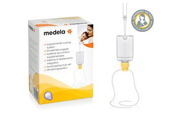 Medela Supplemental Nutrition System (SNS)