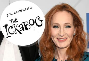 JK Rowling surprises fans with new book, 'The Ickabog' … and it's FREE!