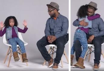 This heartbreaking but powerful video shows how black parents talk to their kids about the police