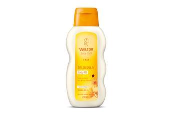 Weleda Calendula Baby Oil – Fragrance Free