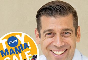 Parenting expert, Dr Justin Coulson shares his top picks from Big W's Toy Mania Sale