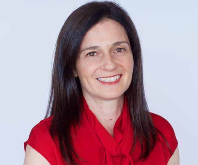 Dr Danielle Einstein
