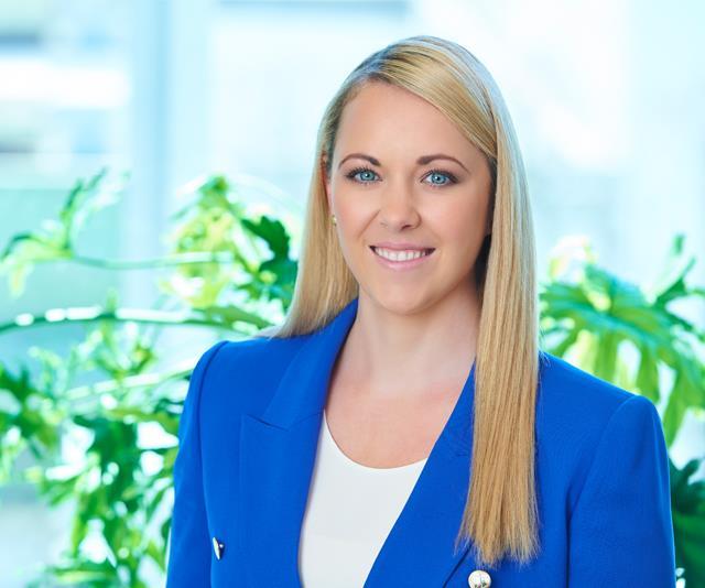 Executive Director at Thermomix Australia, Bianca Mazur