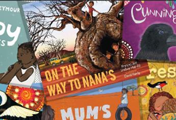 15 of the best Indigenous Australian picture books for kids