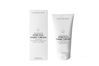 Lovekins Rejuvenating Stretch Mark Cream