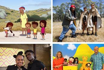 The must-see indigenous television for kids coming to ABC