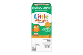 Little Allergies®