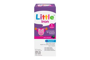 Little Iron™