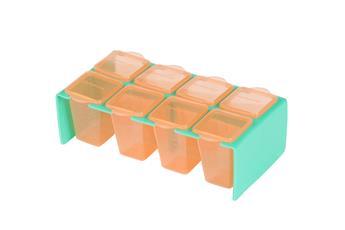 Clevamama ClevaPortions™ – Freezer & Storage Pots