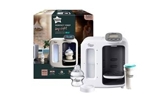 Tommee Tippee Perfect Prep Day & Night