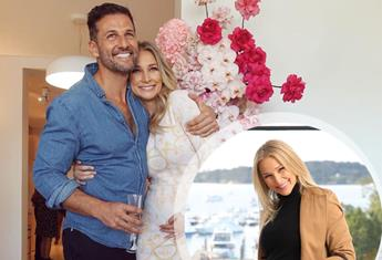 Bachie Baby: We share the best pictures of Anna Heinrich's pregnancy so far