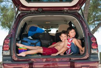 Family road trip preparation: What to save on and splurge on before hitting the road
