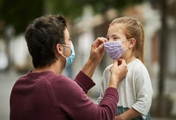 Face masks for kids: Where to buy online and what the experts recommend