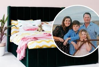 How to style a child's bedroom that they won't quickly outgrow, according to an interiors expert