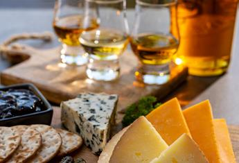 How to create a bespoke whisky tasting experience at home this Father's Day