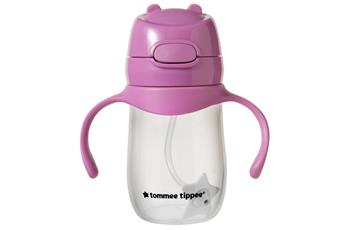 Tommee Tippee Weighted Straw Cup 240mL