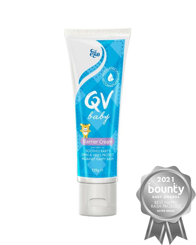 QV Baby Barrier Cream