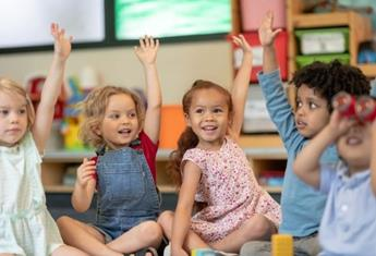 5 ways you can start preparing your preschool child for primary school