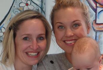 Helping children with grief: Devastated Fifi Box' heartache for Trixie Belle as they mourn the loss of Jaimi Kenny