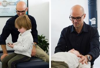 Would you take your child to a chiropractor? Expert advice on if it's safe and how it could help